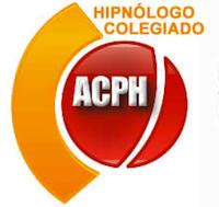 Hipnólogo Colegiado por ACPH