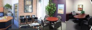 Oficina en London, Ontario