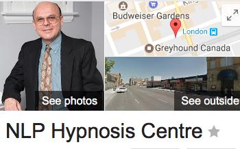 Más información sobre NLP Hypnosis Centre y Olivier Hidalgo